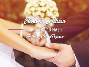 invitatie de nunta digitala lovers