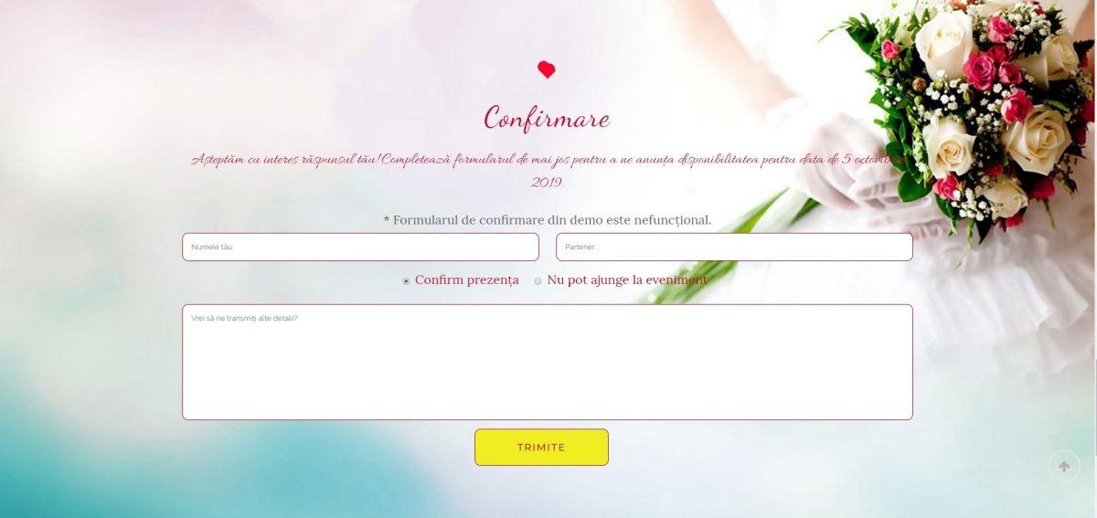 invitatii digitale lovers